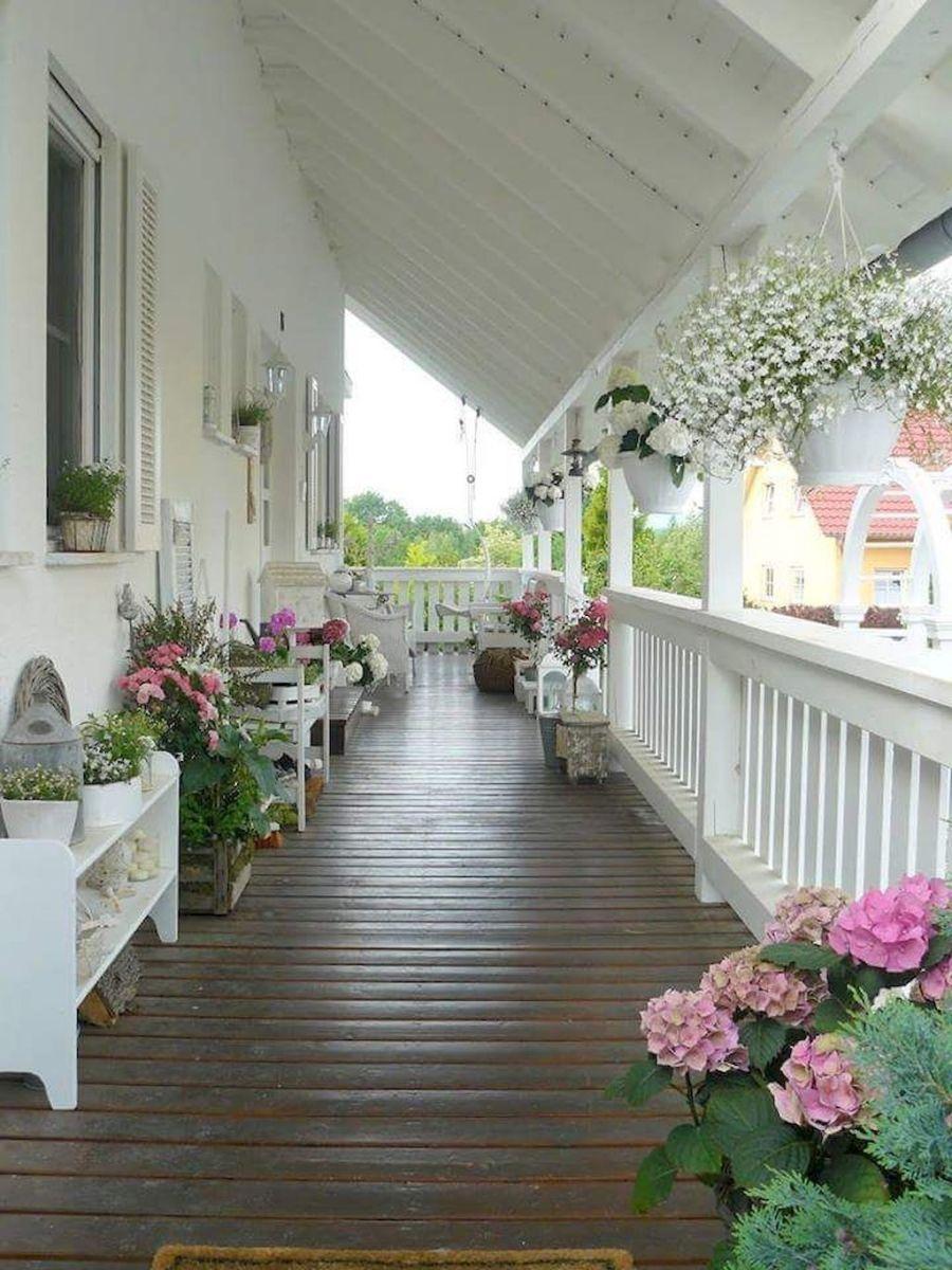 The Best Enclosed Porch Design And Decor Ideas 06