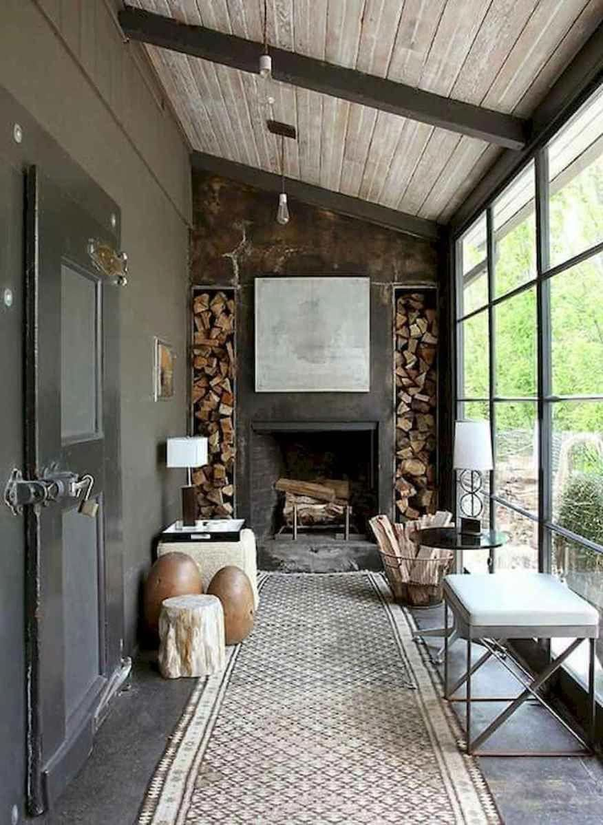 The Best Enclosed Porch Design And Decor Ideas 26