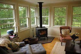 The Best Enclosed Porch Design And Decor Ideas 30