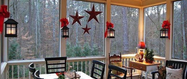 The Best Enclosed Porch Design And Decor Ideas 36