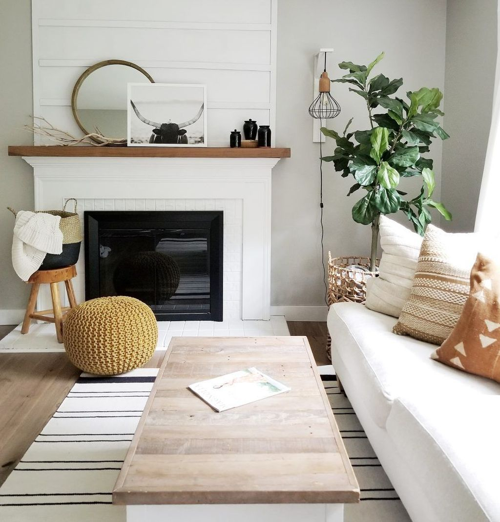 The Best Fall Living Room Decor Ideas Because Autumn Is Coming 10