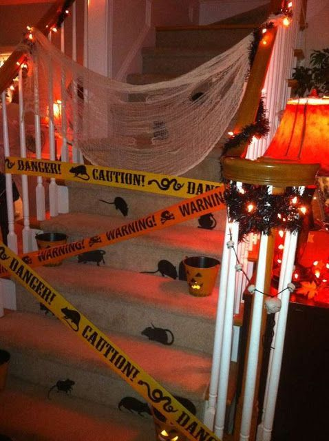 Amazing Halloween Party Decor Ideas 07 1