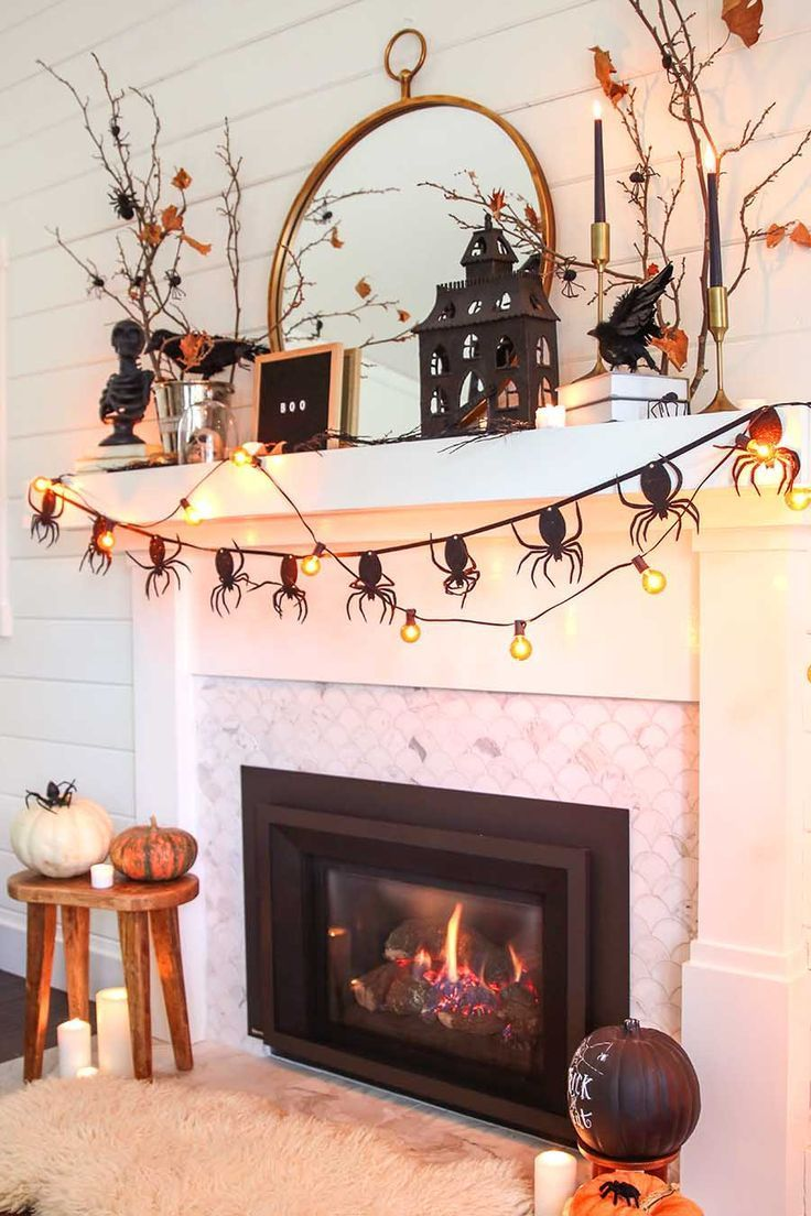 Amazing Halloween Party Decor Ideas 11 1