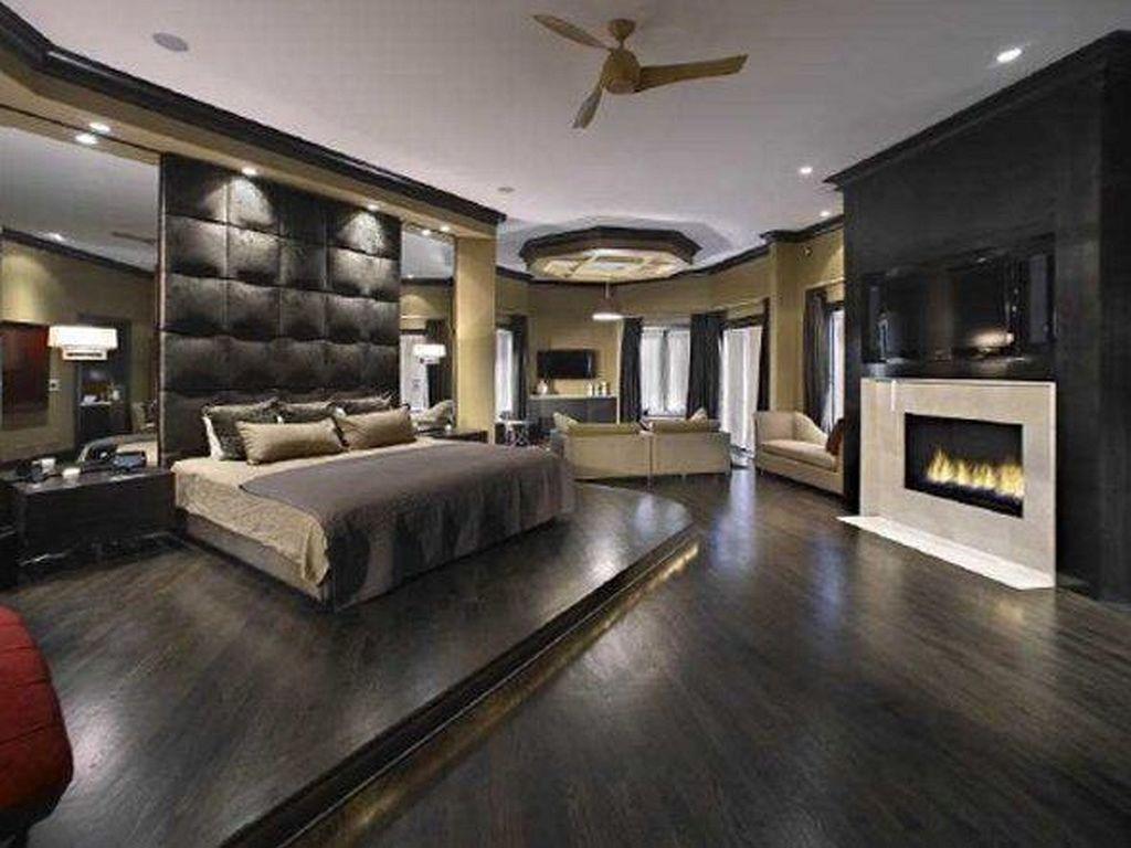 Amazing Modern Bedroom Design Ideas 06