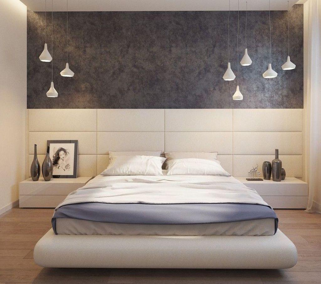 Amazing Modern Bedroom Design Ideas 33