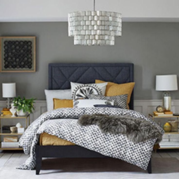Amazing Modern Bedroom Design Ideas 36