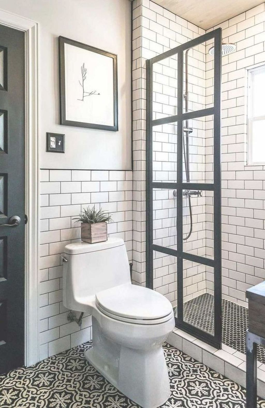 Awesome Small Bathroom Remodel Ideas On A Budget 15