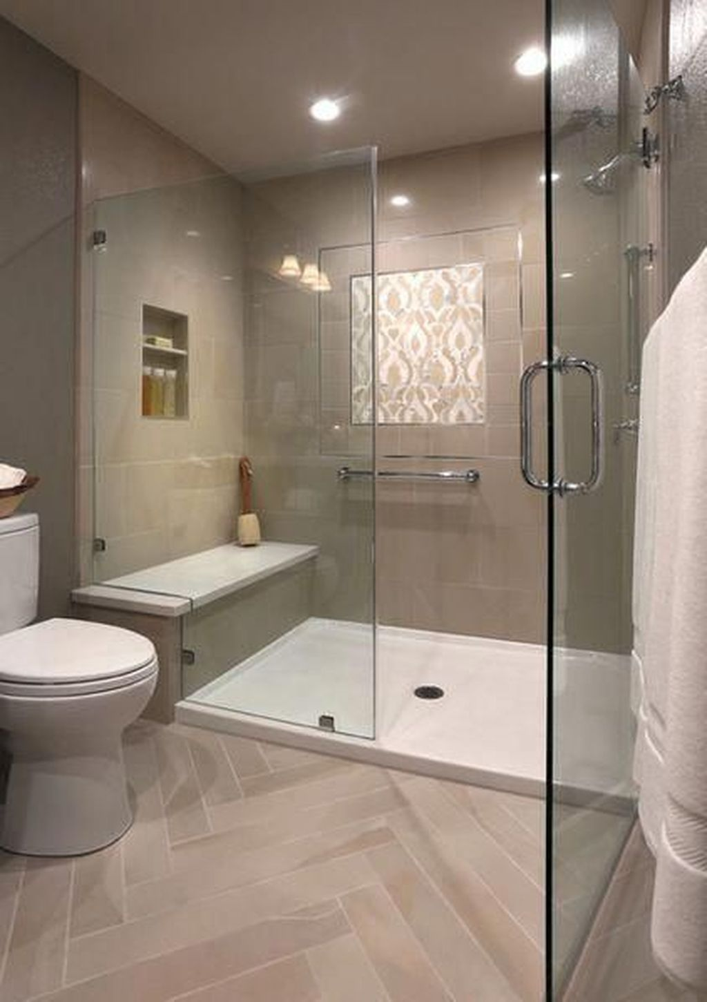 Awesome Small Bathroom Remodel Ideas On A Budget 17