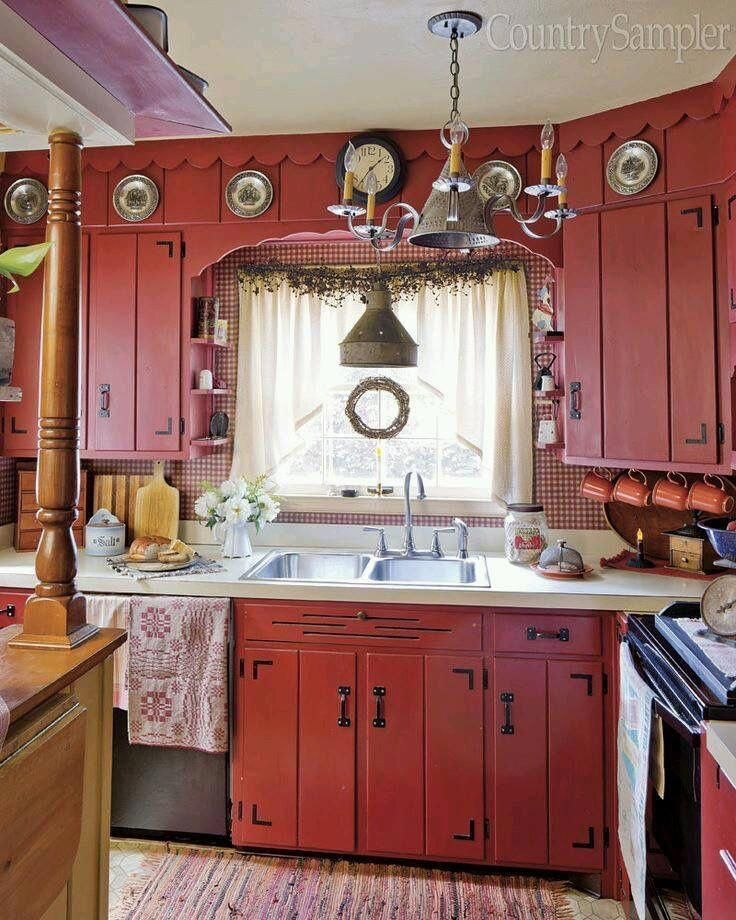 Awesome Tuscan Kitchen Decoration Ideas 19