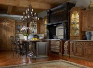 Awesome Tuscan Kitchen Decoration Ideas 23
