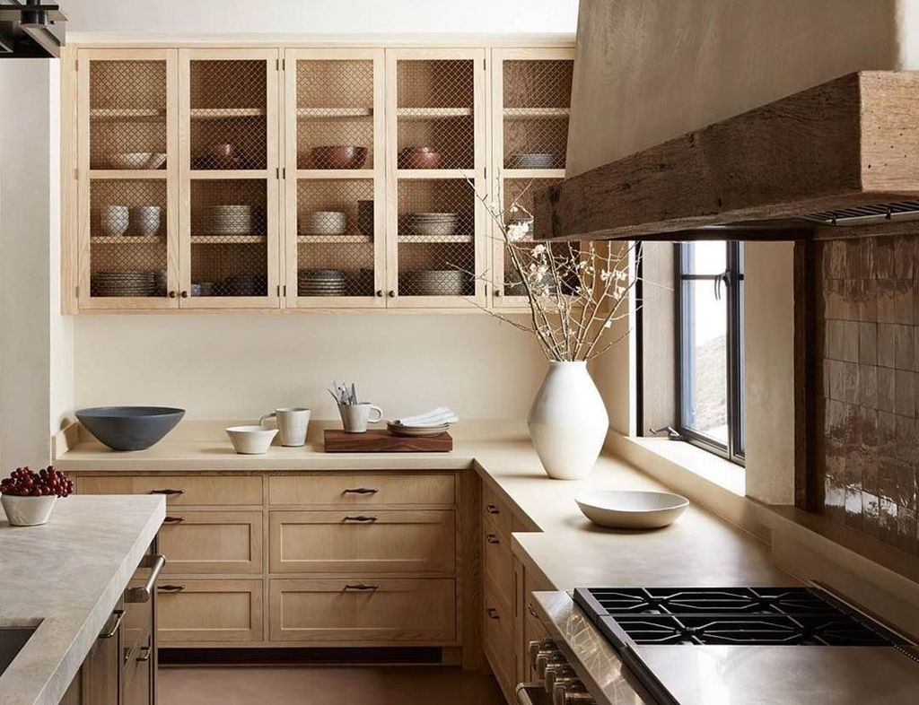 Beautiful Contemporary Kitchen Design Ideas 27