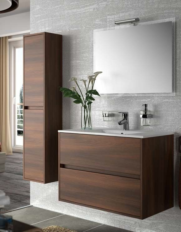 Fabulous Bathroom Cabinets Design Ideas 02