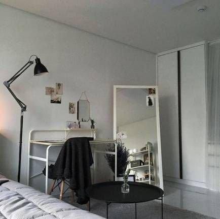 Gorgeous Minimalist Bedroom Decor Ideas 06 1