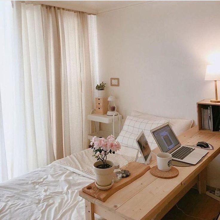 Gorgeous Minimalist Bedroom Decor Ideas 10