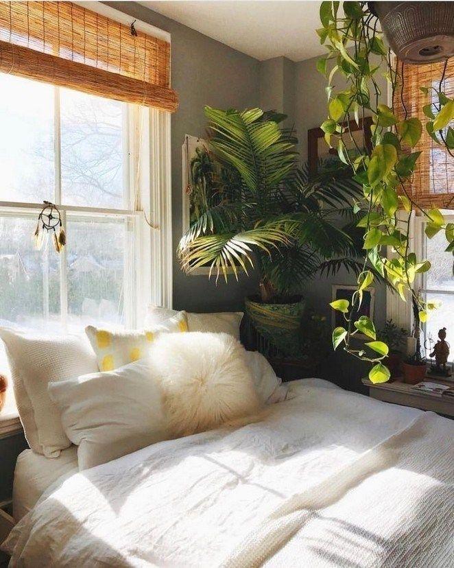 Gorgeous Minimalist Bedroom Decor Ideas 31