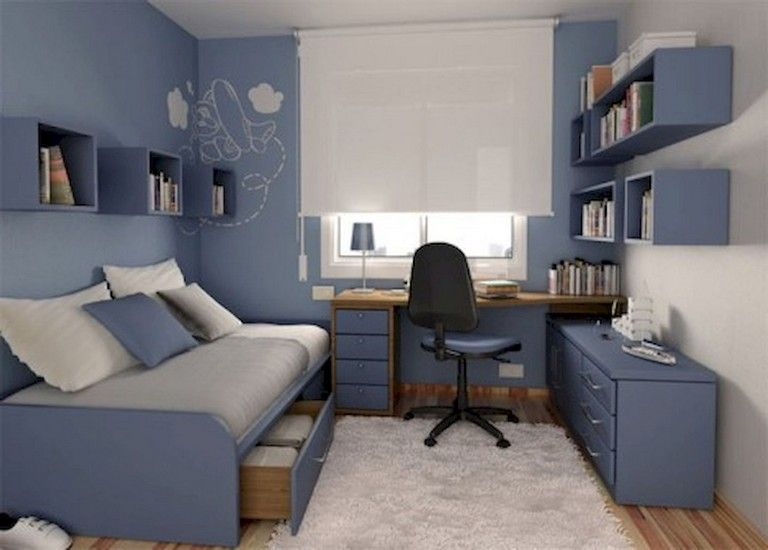 Inspiring Apartment Decorating Ideas On A Budget 17
