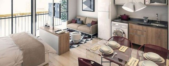 Lovely Small Apartment Decorating Ideas 25