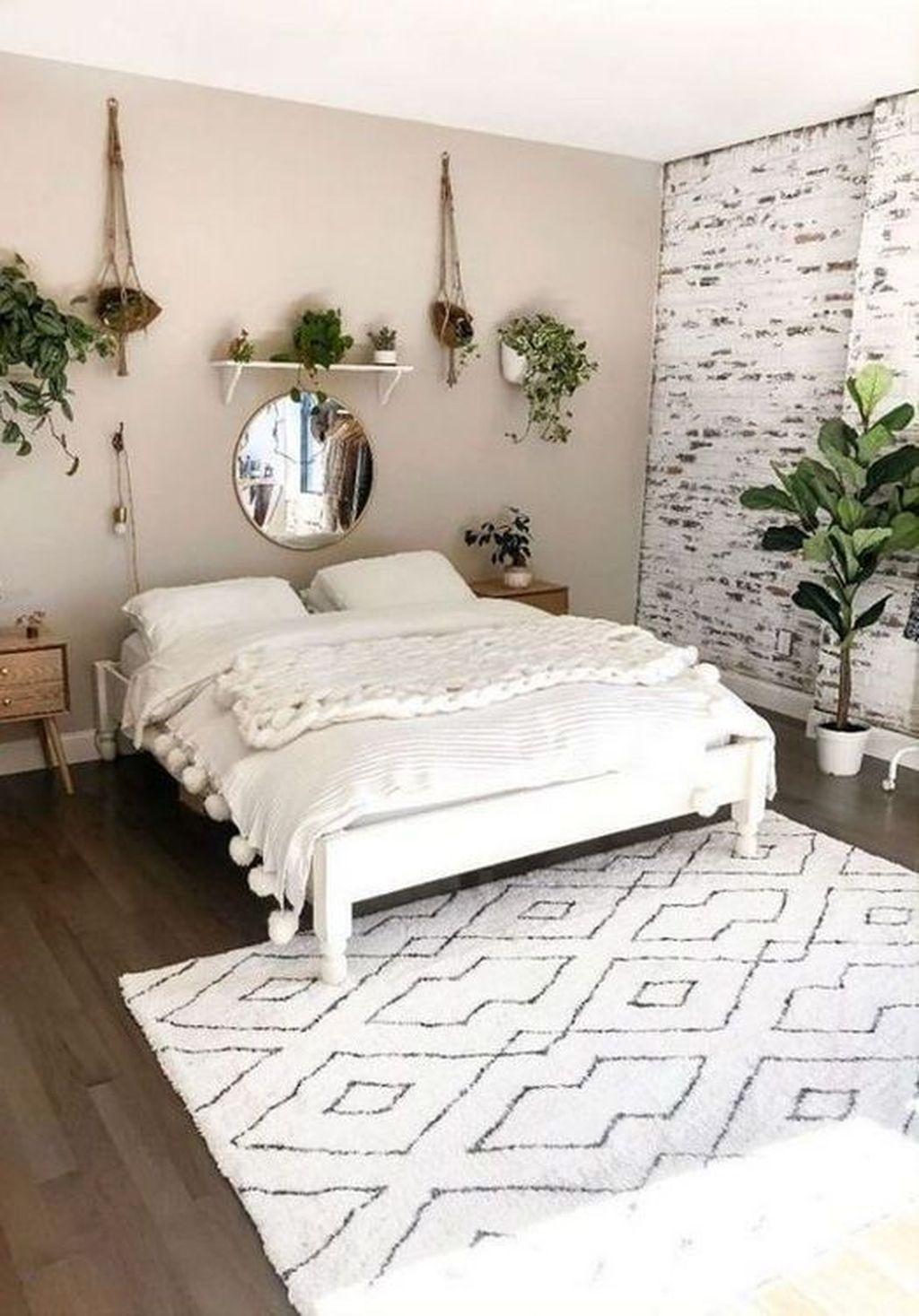 Nice Master Bedroom Decoration Ideas 02