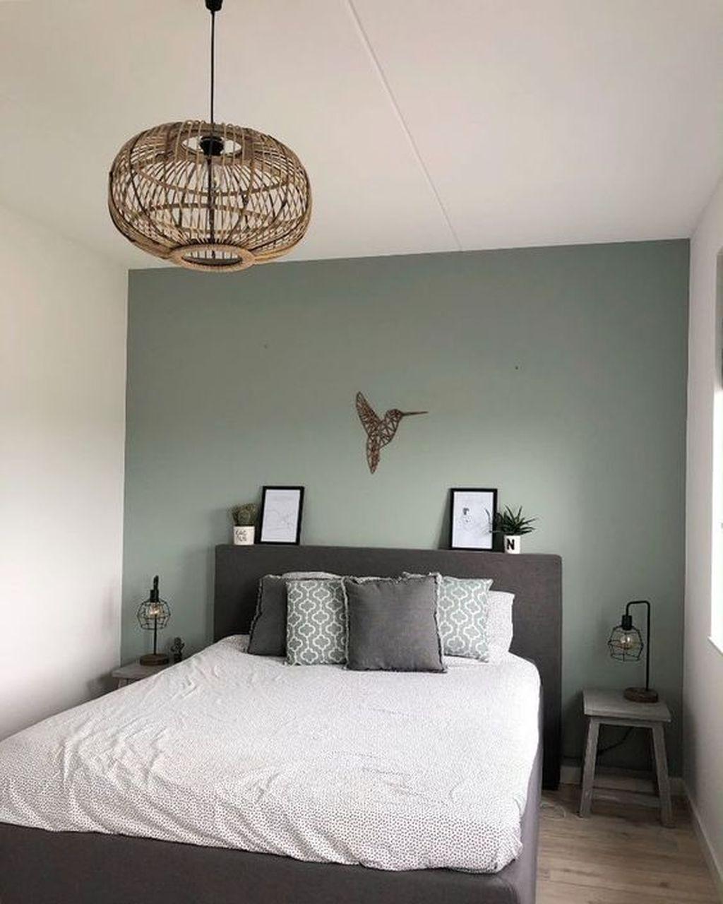Nice Master Bedroom Decoration Ideas 17