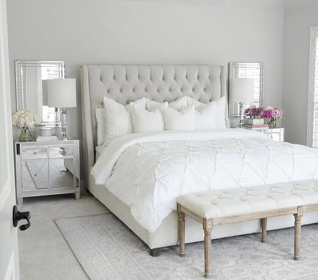 Nice Master Bedroom Decoration Ideas 27