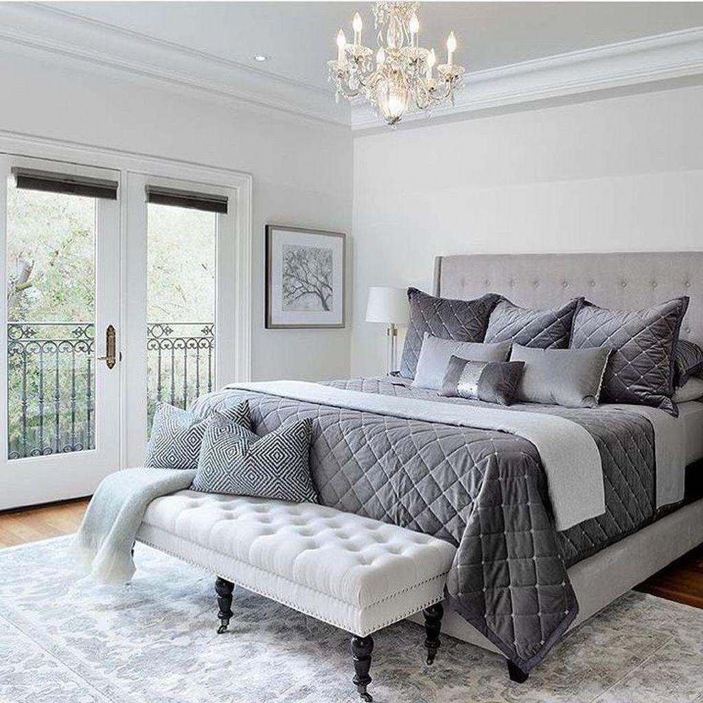 Nice Master Bedroom Decoration Ideas 30