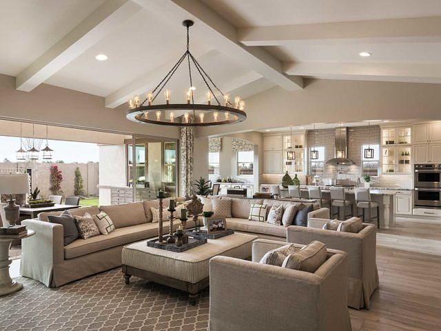Perfect Living Room Lighting Design Ideas 27