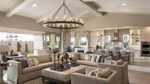 Perfect Living Room Lighting Design Ideas 27