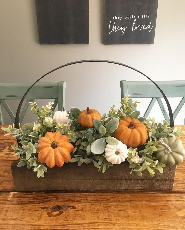 Popular Thanksgiving Table Decorating Ideas Beautiful Look 09
