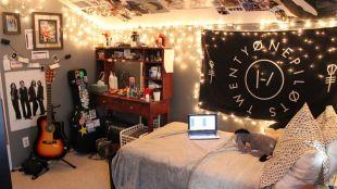 Stunning Bedroom Lighting Design Ideas 27