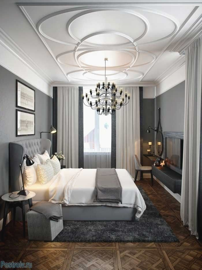 Stunning Bedroom Lighting Design Ideas 31