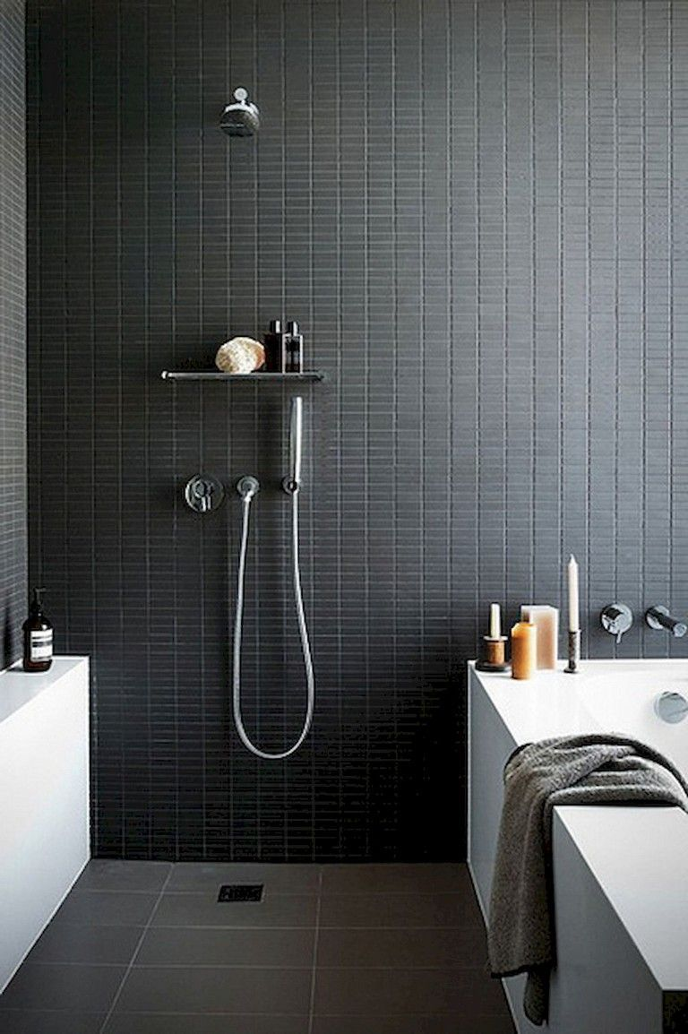 Stunning Modern Bathroom Decoration Ideas 26