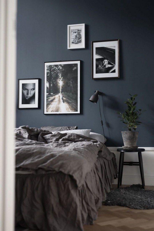 Stunning Modern Colorful Bedroom Decor Ideas 09