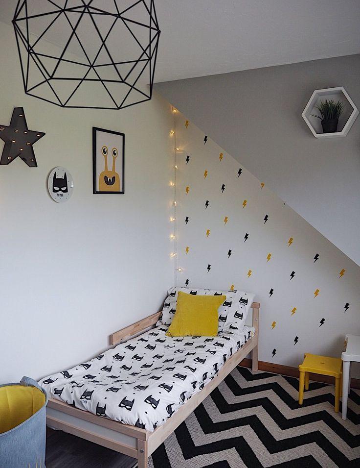 Stunning Modern Colorful Bedroom Decor Ideas 10