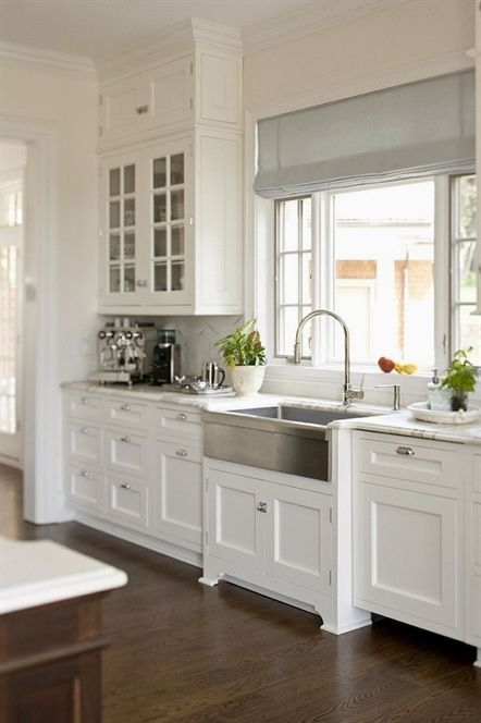 The Best Farmhouse Kitchen Cabinets Design Ideas 29