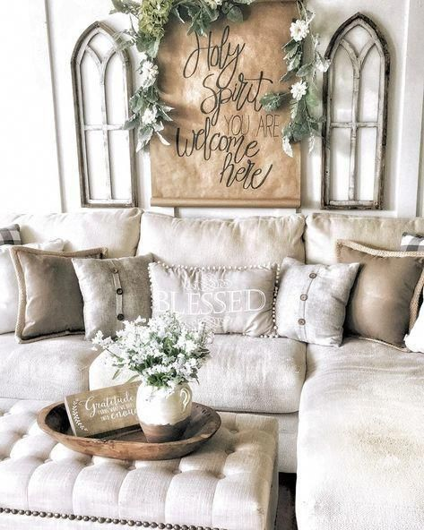 The Best Thanksgiving Living Room Decor Ideas 01