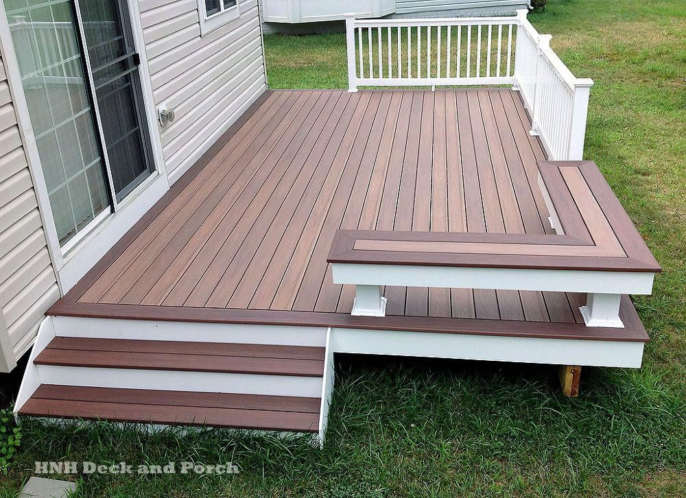 The Best Wooden Deck Design Ideas For Your Outdoors Patios 06 1