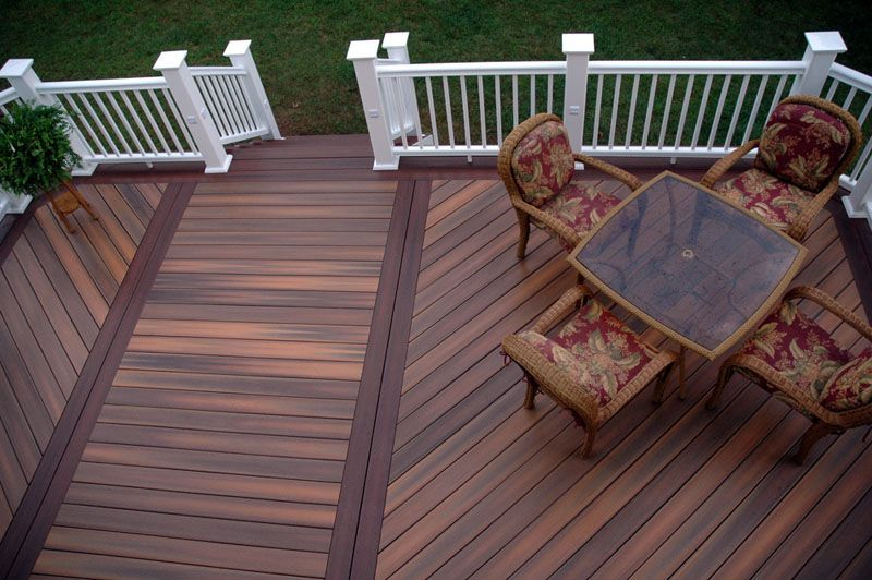 The Best Wooden Deck Design Ideas For Your Outdoors Patios 19 1