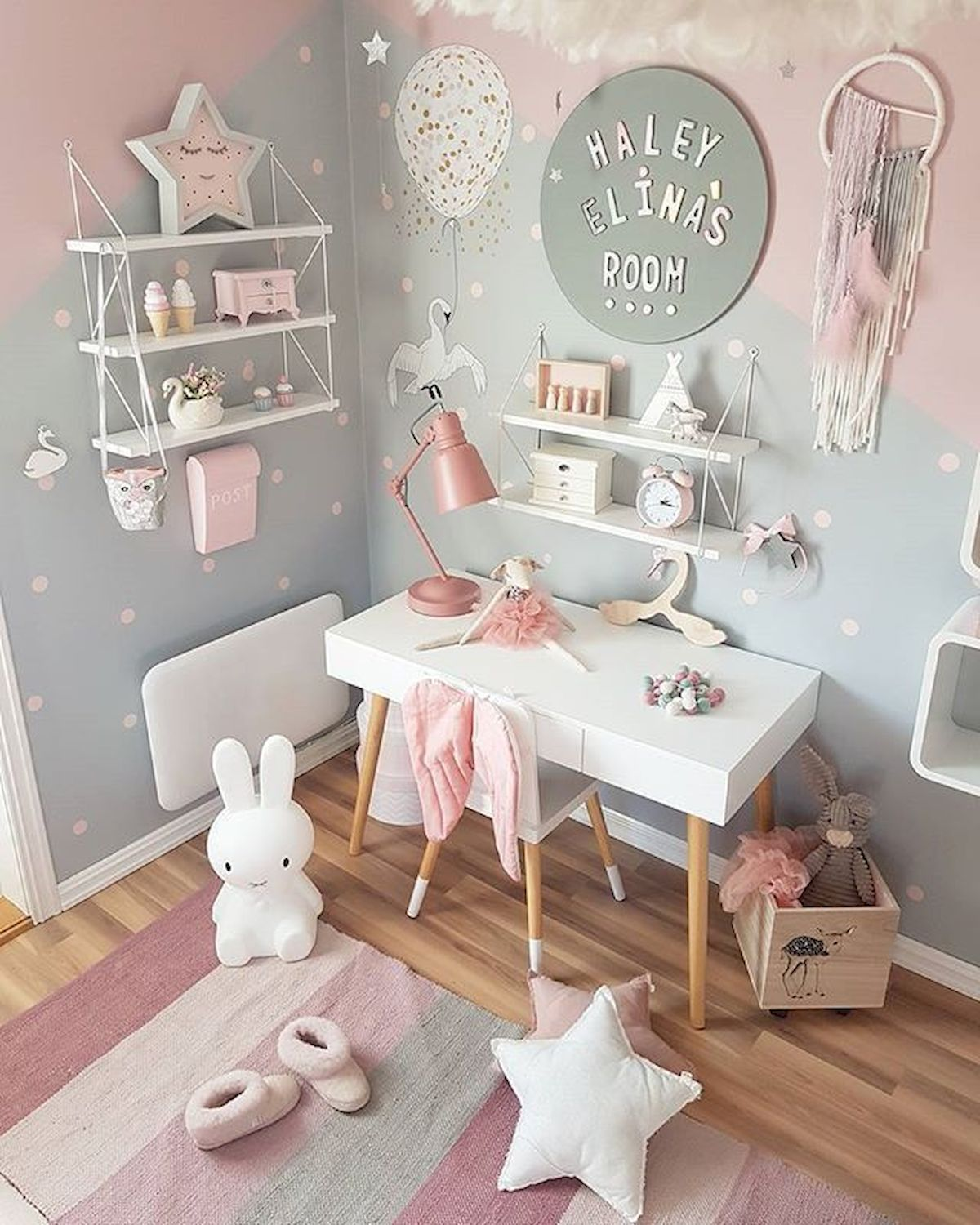 Amazing Children Bedroom Decoration Ideas 09