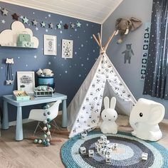 Amazing Children Bedroom Decoration Ideas 14