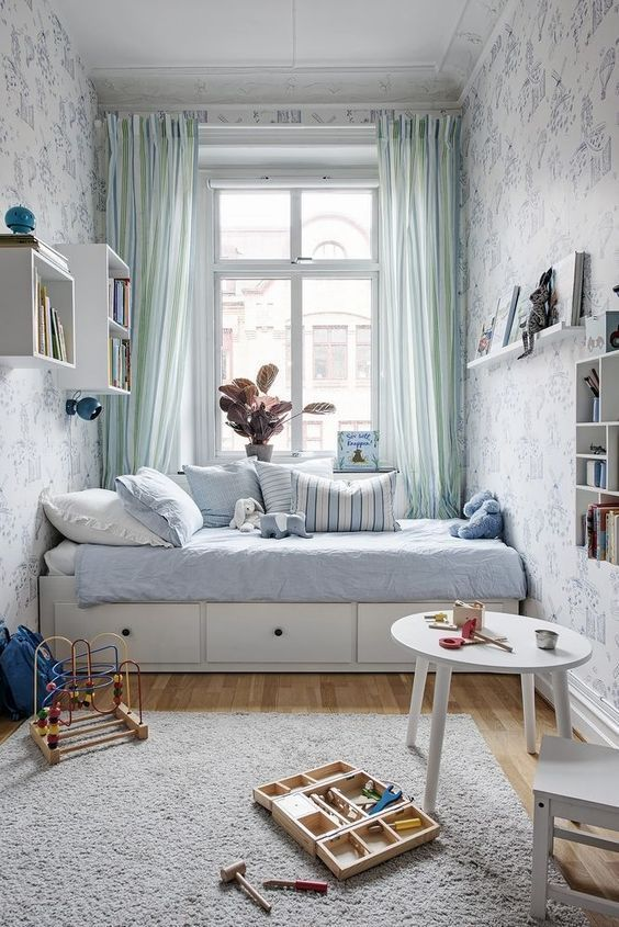 Amazing Children Bedroom Decoration Ideas 31