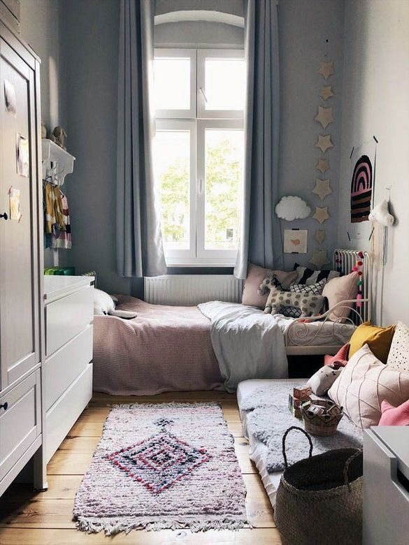 Amazing Children Bedroom Decoration Ideas 33
