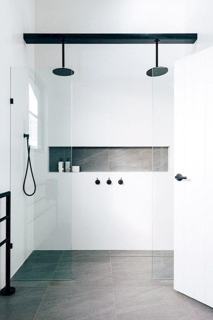 Gorgeous Outstanding Bathrooms Design Ideas 01