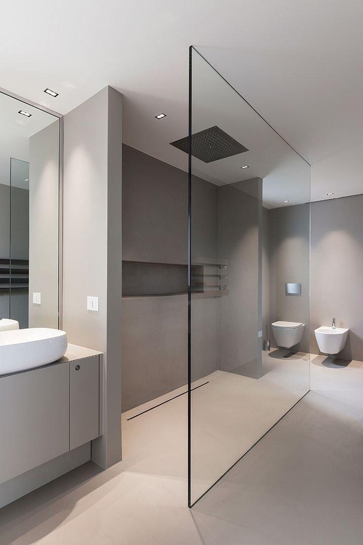 Gorgeous Outstanding Bathrooms Design Ideas 11