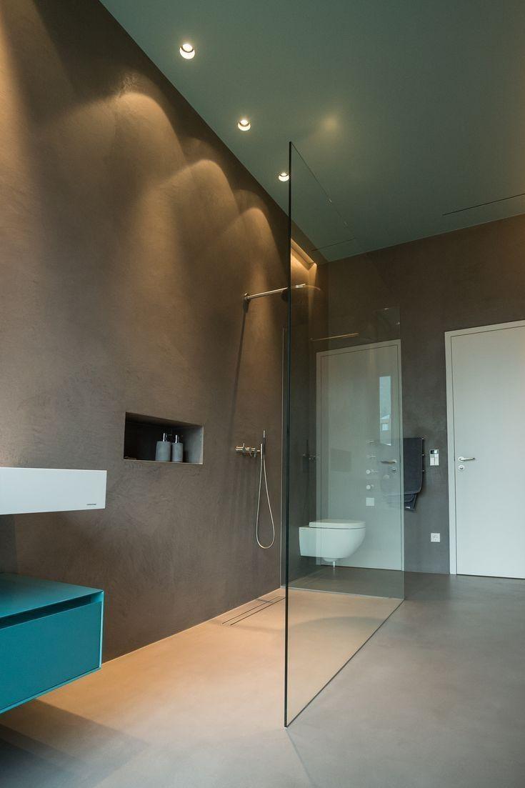 Gorgeous Outstanding Bathrooms Design Ideas 24