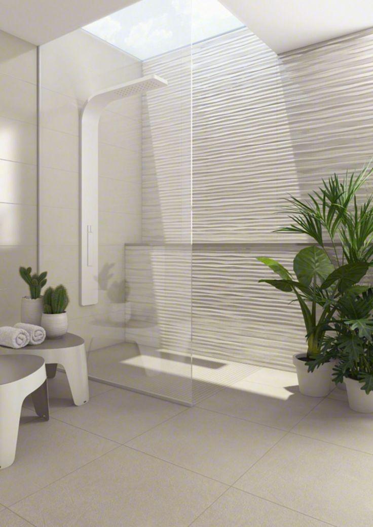 Gorgeous Outstanding Bathrooms Design Ideas 36