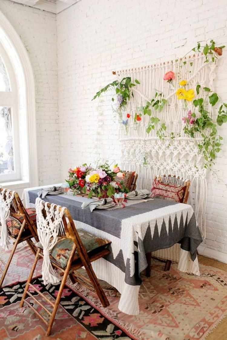 The Best Moroccan Dining Room Decor Ideas 37