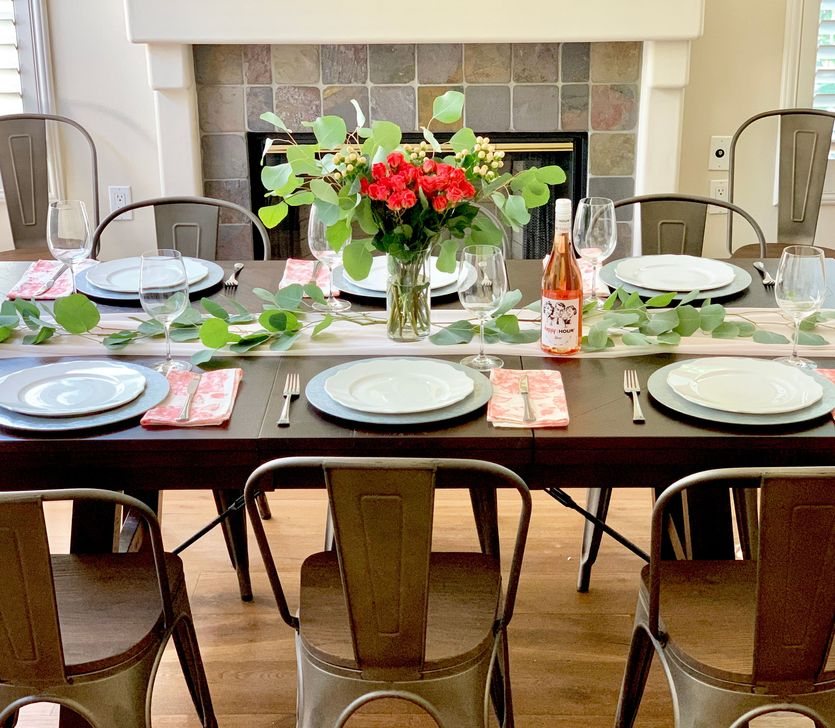 Amazing Fall Dining Table Decor Ideas For Your Dining Room Decor 34