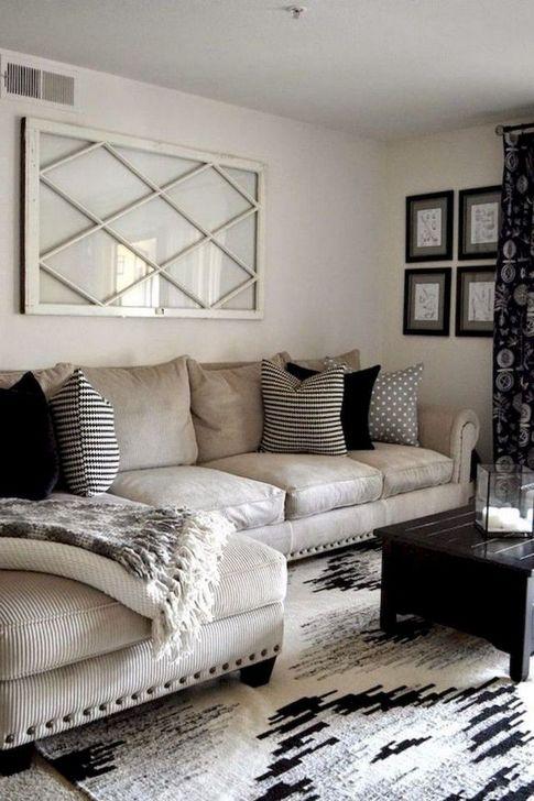 Amazing Small Living Room Designs Ideas 09