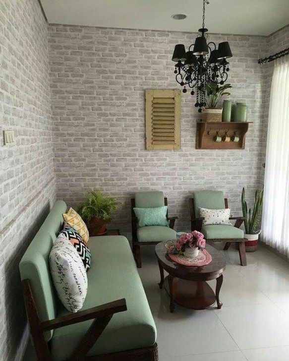Amazing Small Living Room Designs Ideas 34
