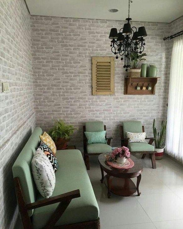 Amazing Small Living Room Designs Ideas 34